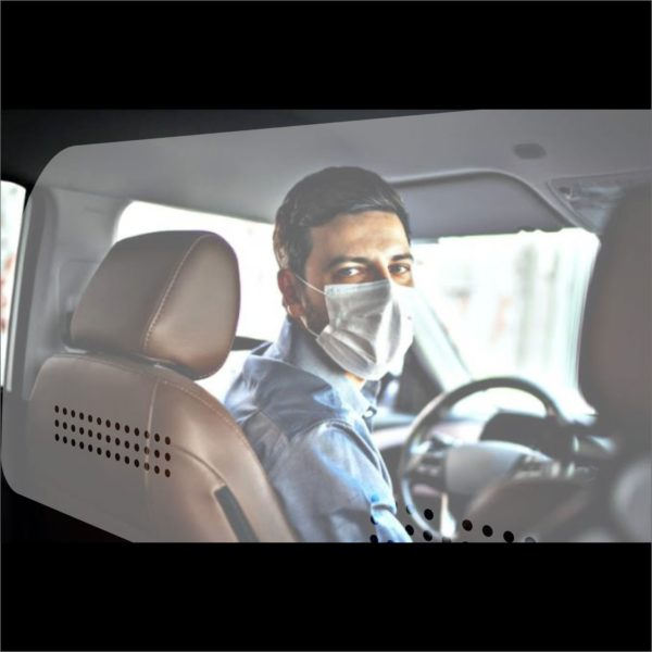 Protector para vehiculo,