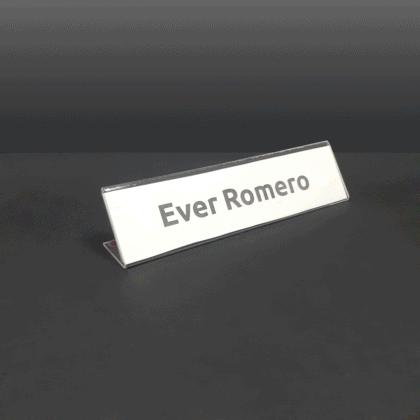 Portanombre