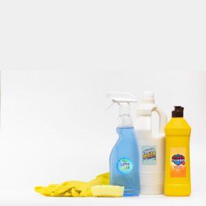Calcomanías plásticas - Resistentes al agua